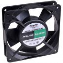 Powerfan Ventilator 230V AC, 120x120x25mm,...