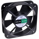 Powerfan Ventilator 230V AC, 200x200x60mm,...